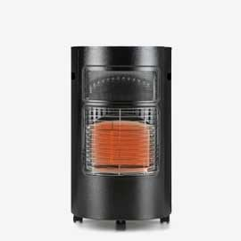 Radiant Heaters and Garden Fireplaces