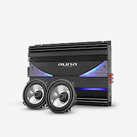 Car Audio & Multimedia