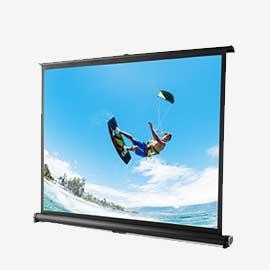 Videoprojecteurs LED & Projecteurs LCD