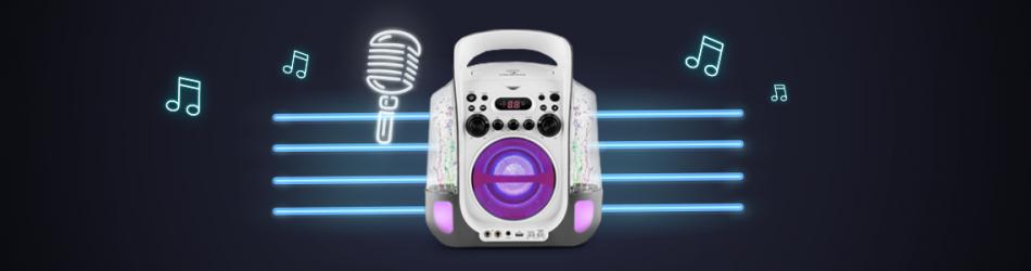 Karaoke Player & Anlagen