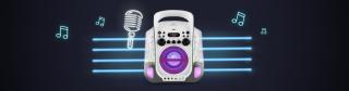 Odtwarzacze Karaoke