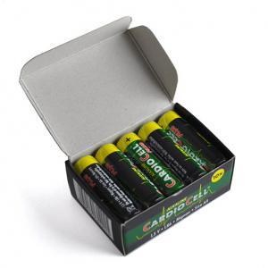 Batterien Sparpack - 10 Stück 1,5V 3000 mAh AA Mignon LR06