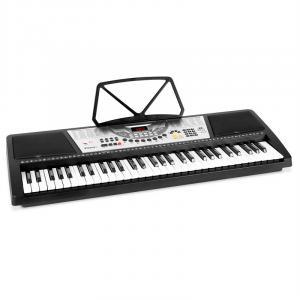 MEK6100 61 Tasten Keyboard 100 Klangfarben 100 Rhythmen