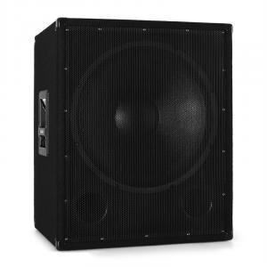 Subwoofer Omnitronic BX-1850 PA DJ 1200 w.