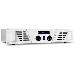 AMP-600 Wzmacniacz PA DJ PA 960W MOSFET biały
