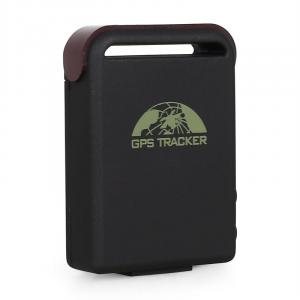 GPS Tracking Device - GSM GPRS SMS Surveillance System