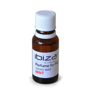 Fläschchen Parfüm Nebelmaschine Minze für 5 Liter