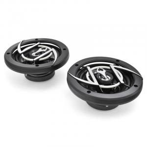 "Car Speaker Pair 5""/13cm Black 500W 13 cm (5"")"