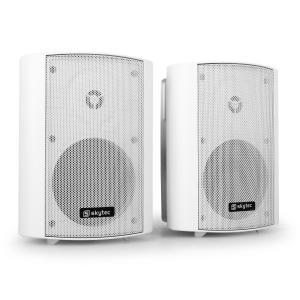 Para 2-drożnych głośników Skytec montaż ścianasufit200W
