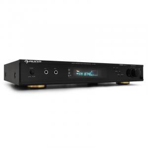 HiFi-Receiver Auna USB-SD-MP3 Heimkino-Verstärker 500W