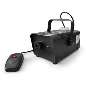 Compact Smoke Machine - Includes Liquid - 400 Watts