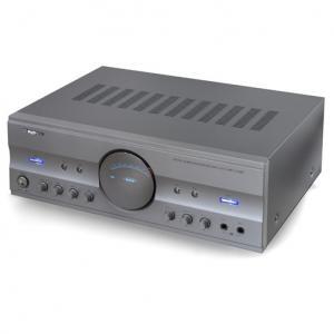 5.1 Heimkino HiFi Surround Verstärker Karaoke 150W RMS