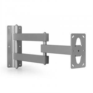 Wall mount with swivel arm for flat screens (Plasma/LCD)