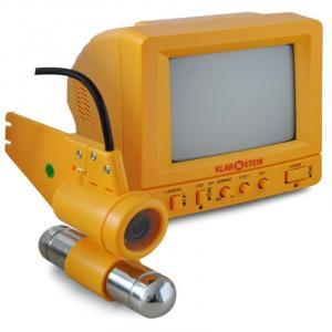 camera sous marine ecran cable peche batterie