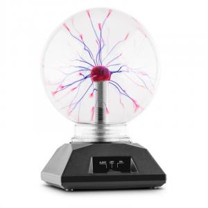 "8"" Plasma Ball Light Lamp - Music Sensitve"