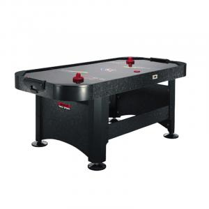 Airhockey-Tisch Table 183x81x91cm 2 pushers