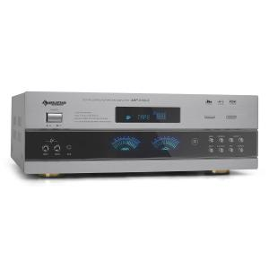 AMP-5100, amplificador, recetor Surround 5.1 , 1200W