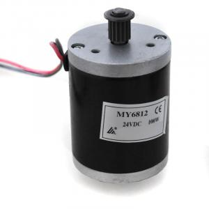 Replacement Motor for Electric Scooter 100W V6 Series