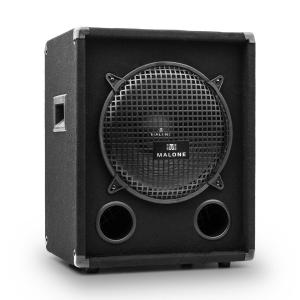 "Passiivinen PA-bassokaiutin Auna™ PW-1012-SUB 30cm 800W 30 cm (12"")"