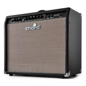 Amplificador de Guitarra Chord 30 cm Drive Reverb FX
