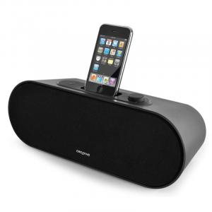 D120 mobile iPod-iPhone-Docking-Station
