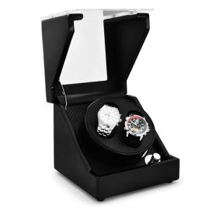 CA1PM Watch Winder Display Case for 2 Watches 2_watches