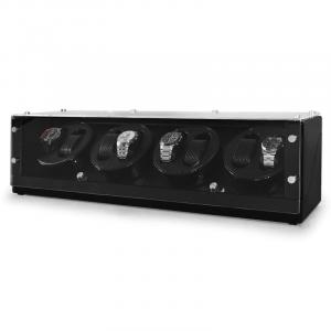 CA4PM Watch Winder Display Case for 8 Watches 8 watches