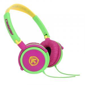 MatadorJoker Designer Pro DJ Stereo Headphones