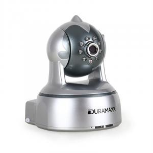 IPC-W1 IP-Überwachungskamera LAN IR 350° rotierbar flexibel