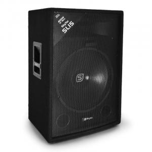 "SL15 PA Passiv-Lautsprecher 38cm (15"") Passiv-Box 400W Monitor 38 cm (15"")"