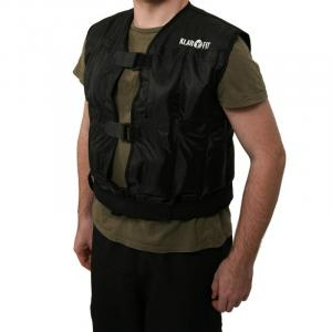 FIT-W2B10 Weight Vest 10kg for Running and Training 10 kg