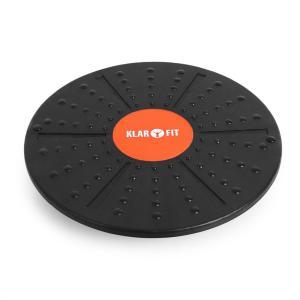 Balanceerbord Klarfit <150kg 40cm diameter Kunststof