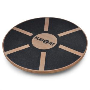 Balance Board Wobble Board 150kg Wood