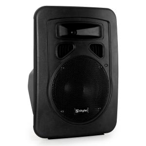 "8"" Passive DJ PA Speaker 2-Way 300W ABS"