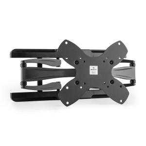 "LED LCD Swing Arm Wall Mount Bracket for TV's up to 37"" 25kg"