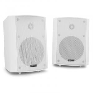 BC5A Wall Mountable Active Commercial Speaker Set 30W