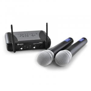 STWM722 UHF Wireless Microphone Set - 2 x Mics