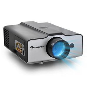 EH3BS Videoprojecteur LED compact entrée HDMI VGA -noir