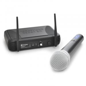 STWM721 Wireless Microphone System UHF Receiver