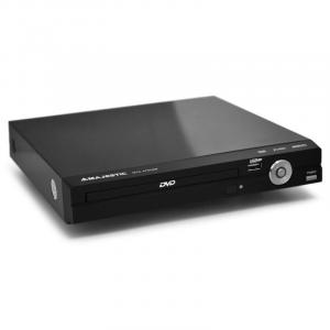 DVX-475USB Reproductor DVD Compacto USB MP3 MPEG4