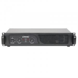 PPX-600 PA Amplifier Bridgeable 600W RMS Limiter