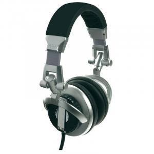 Soundtrack DJ-850 Folding DJ Headphones