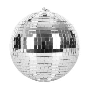 "151.583 8"" Mirror Disco Ball"