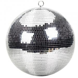 "151.585 12"" Mirror Disco Ball"