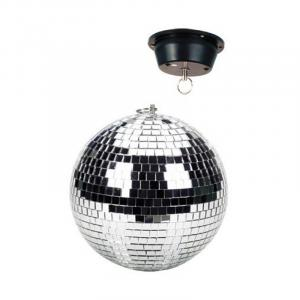 "151.333 8"" Rotating Disco Ball"