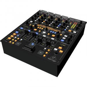 DDM4000 MIDI DJ-Mixer Sampler Effekte
