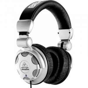 HPX2000 Cuffie DJ
