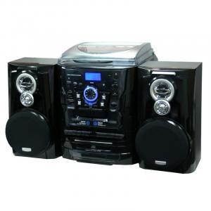 MRP-151 Kompaktanlage CD Kassette Platte