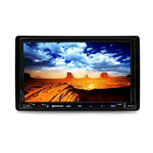 DVA72BT moniceiver 18cm-display DVD-spelare