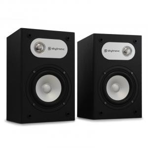 "Bookshelf 240 Hifi Speakers 240W Wall Mountable 12 cm (5"") bookshelf speaker"